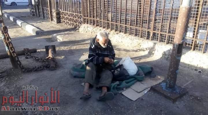 التضامن»: أنقذنا 40 حالة لمشردين في الشارع ببورسعيد