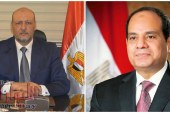 """""""مصر الثورة"""" يشيد بكلمة السيسي بافتتاح كاتدرائية المسيح: اختصرت كل المواضيع"""