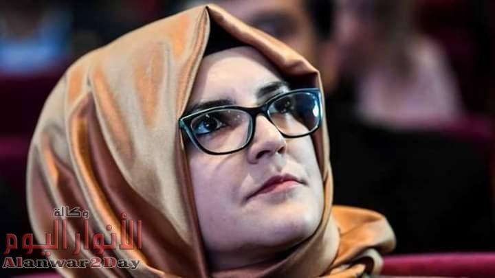 نأمل في أن تتراجع السيدة جانكيزعن طلباتها وتترك السعودي للسعوديين ليس مخطوبا