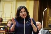 برلمانية: مواد دستور 2014 لا تتناسب مع المرحلة الحالية والدولة بحاجة لدستور جديد!!