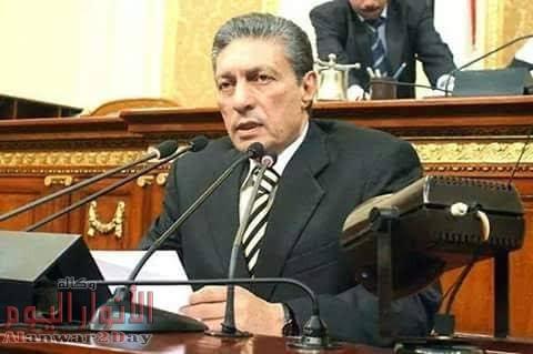 سعد الجمال يطالب القوي السياسية والشعبية بالجزائر بالتلاحم والتوافق واعلاء المصلحة العليا للوطن