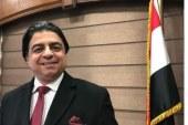 """تحيا مصر لحماية المستهلك تطالب """"زايـــد"""" بالكشف عن أسباب إقالة شعبان"""
