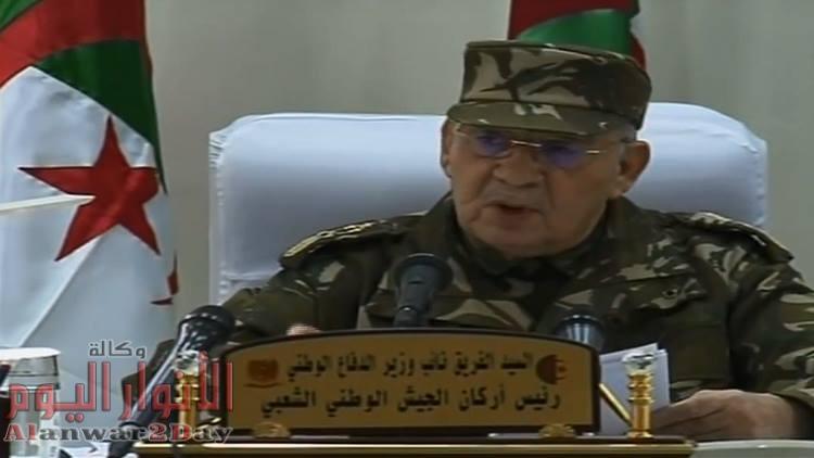 ثاني بيان للعسكر في خلال 48 ساعة جزائرية