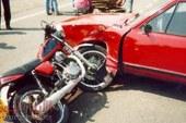 مصرع ربة منزل وإصابة 2 آخرين في حادث تصادم بالفيوم
