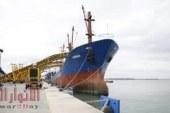 مخطط تطوير مشروع ميناء شرق بورسعيد