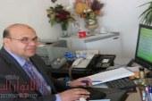 وزير التعليم العالي يقرر ندب أحمد الشيخ رئيسا لقطاع مكتب الوزير