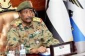 المجلس العسكري السوداني يحذر من غلق الطرق وسط استمرار الاحتجاجات
