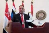 محمود عبدالعزيز: كلمة الرئيس السيسي في قمة تونس أعادت الهيبة العربية