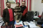 القبض على 3 متهمين باختطاف طفل للمطالبة بفدية في الشرقية