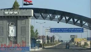 الأردن يطالب سوريا بإطلاق صراح مواطنيه السجناء لديها