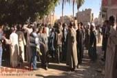 4 مصابين بمشاجرة بالاسلحةالنارية بسوهاج والامن يسيطر على الموقف