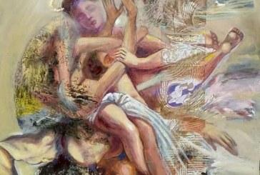 الرؤى الجمالية في فن الرسام نضال خويص إعداد سمر يوسف الغوطاني مع نضال خويص