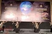 """بـــالــــصــــور…"""" نجوم القاهرة """" تتألق في مهرجان الطبول الدولى"""