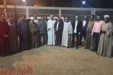 حق عرب ينهى خصومة منذ 30 عاما بين عائلتين فى مركز البلينا بسوهاج