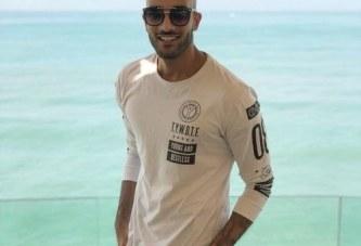 محمد حفني ينضم إلى فريق عمل عودة الأب الضال