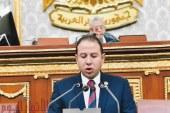 النائب حسن عمار يطالب بعودة تمثال «ديليسبس» لبورسعيد.. والمتحف القومى يعد مشروعًا اقتصاديًا يعظم إيرادات المحافظة