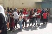 وكيل اول وزارة التربية والتعليم يحرم جمعية رعاية الطلبة بالاسكندرية من اهم مصادر التمويل