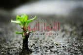 من جميل ماقرأت قصيدة للشاعر السوري عاطف حجازي بعنوان الأمل