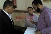 الرقابة الإدارية تكشف مخالفات بالجمله بالمستشفي الجامعي ببني سويف