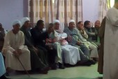 اجتماع عائلة الحداد بالفيوم ..تواصل – تراحم – لم شمل