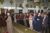 بالصوربني سويف تتضامن مع أسر شهداء مسجد الروضة وتدعم الدولة في حربها ضد الإرهاب