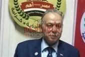 رئيس حزب الأمل والعمل: على الجميع الوقوف مع الدولة المصرية ودعم مؤسساتها