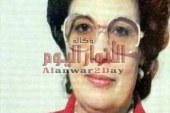 """""""الدولى للمراة الافريقية"""" عن وفاة سامية صادق: اثرت فى وجدان المصريين"""