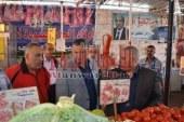 تم تحرير 36 قضية تموينية بالبحر الأحمر