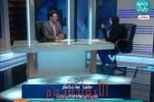 """بالفيديو .. هبة عبد الفتاح فى """"كﻻم الليل"""" أين الرقابة على الصحافة"""