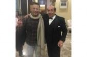 باسم داد يقتحم السينما المصريه