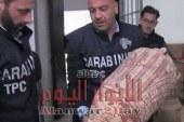 الخارجية: لا صحة لضبط آثار ضمن حاوية تابعة للسفارة المصرية بروما !!!