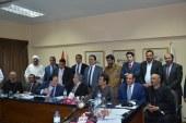 بالصور: وكيل البرلمان وأعضاء بالمجلس يشاركون فى تأسيس المؤسسة العربية للتحكيم العرفى والسلام المجتمعى