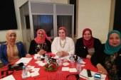 """المجلس القومى للمرأة يشارك فى فاعليات ورشة العمل الإقليمية الخاصة """"بتعزيز ولوج المرأة إلى هيئات الحكامة في المغرب والمشرق"""""""
