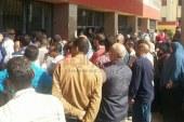 استياء بين مواطني الفيوم بسبب شرط الراتب لإضافة المواليد لبطاقات التموين