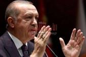 أمريكا خيبت ظني والكلمات لا يمكنها وصف الأزمة  أردوجان :إن شاء الله سنتجاوز هذه الموجة