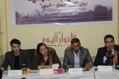 اتحاد شباب الصعيد يطالب محافظ الجيزة بإعادة اتوبيسات النقل العام لخط مدينة الصف قبل العام الدراسى
