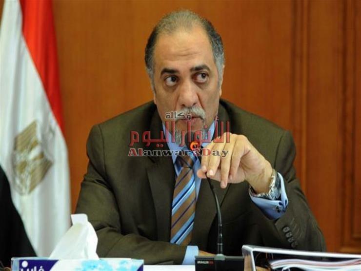 رئيس ائتلاف دعم مصر : رئاسة القاهرة للاتحاد الافريقى….عودة لمصر القوية فى قيادة القارة