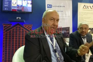 """فى حواره مع """"الآنــــوار اليــــوم"""" طارق ملش: الدولة بتعمل البدع للتحول للمجتمع الرقمي"""