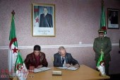 الدفاع الجزائرية ترد على متقاعدي الجيش وتحتج على تدخلاتهم بإسمها في الرئاسيات