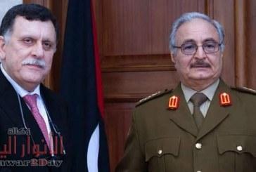 الإنتخابات تسوق الليبين نحو ملاذهم الأمن الذي لم يرتعوا إليه منذ سنوات