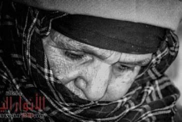 الجدة القاتلة قتلت حفيدها بسبب تبوله اللا إرادي فى دار السلام