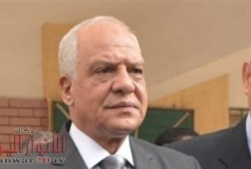 محافظة الجيزة تناشد المواطنين بعدم النزول الإ في حالات الضرورة القصوي