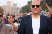 """رئيس """"المصريين"""" عن تكريم الرياضيين: حافز كبير لبذل المزيد من الجهد"""