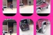 بالفيديو بلاغ لرئيس الجمهورية ومجلس الوزراء ووزير الحكم المحلي انقذوا محافظة الفيوم من بلطجه مقاول تابع لمجلس مدينة الفيوم