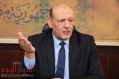 """""""أبو العطا"""": السيسي أحدث تطورًا ملموسًا في العلاقات المصرية الجنوب سودانية"""