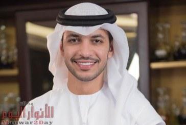 محمد النعيمي يدعو الشباب للبدء في تدشين مشروعات خاصة