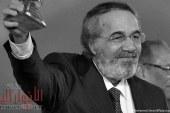 طارق الشناوي يعلن تكريم محمود ياسين بختام مهرجان القاهرة.. وهكذا علّق نجله