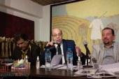 """وزير الثقافة الأسبق: وحدة الثقافة العربية عنوان لمهرجان """"ما بعد الكورونا"""""""