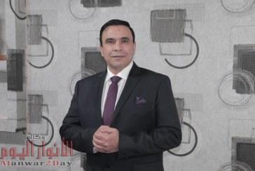 """بالفيديــــو..مدحت بركات يواجه محمد ناصر في """"كلام في السياسة"""""""