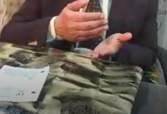 القضاء المصرى ينصف المواطن عثمان ذكى صبيح ضد جمعية الفيوم الجديدة بالفيوم